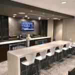 Hotel Bar Cabinets & Countertops