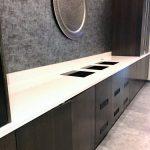 Custom Hotel Cabinetry