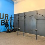 Ball Wall for Fitness Centers