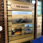 Agricultural Exhibit for Ag Barn