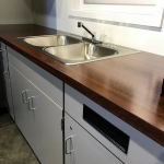 Cabinets and Countertops