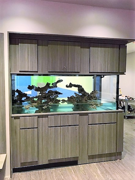 Fitness Center Cabinets Creative Surfaces