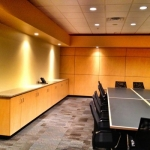 Commercial Cabinets for TCF Financial