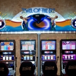 Custom Casino Signage
