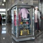 Mobile retail display