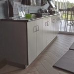 Hi End Cabinetry for Business