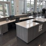 Auto Dealer Cabinetry
