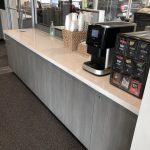 Custom Coffee Bar