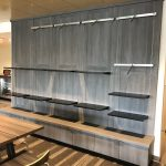 Boutique Display Cabinets