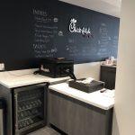 Auto Dealer Co-Branding Cabinetry