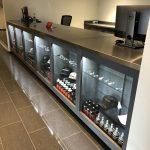Auto Dealer Retail Parts Counter