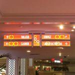Directional Casino Signage
