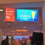 Promotional Signage for Casinos