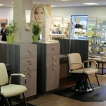 Salon Design & Cabinetry