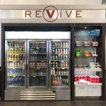 Custom Retail Display for VASA