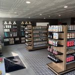 Custom Commercial Retail Displays