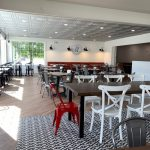 Commercial Cabinetry for Restaurants