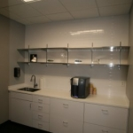 Automotive Cabinetry and Displays
