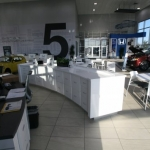Automotive Cabinetry and Desk