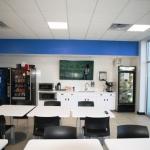 Automotive Cabinetry