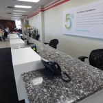Custom Commercial Countertops