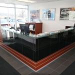 Automotive Dealer Service Advisor Desk