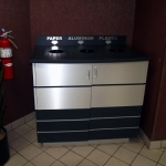 Automotive Cabinetry & Fixtures
