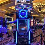 Custom Casino Game Signage