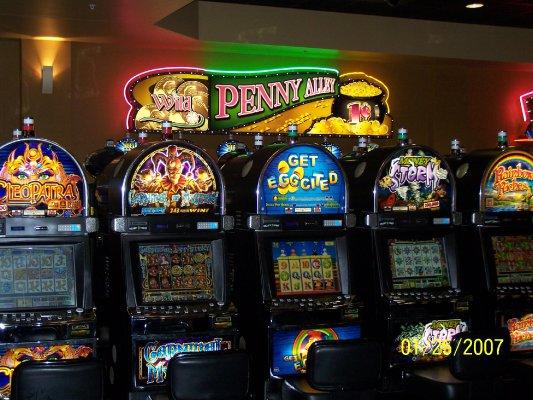 Игровое казино эльдорадо
