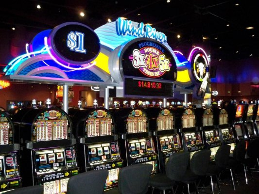 Casino job opportunity fernley nugget casino