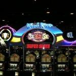 Custom Casino Signs