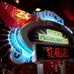 Neon Casino Signage