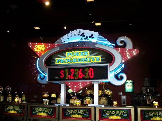 bay area casinos slots
