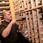 Wine Bottle Storage Racks