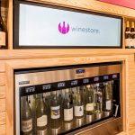 Custom Wine Displays