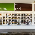 Wine Rack for Commercial Wine Store