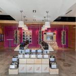 Commercial Wine Displays