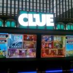 Custom Designed Casino Sign