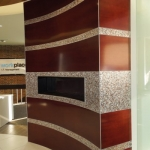Custom Designed Commercial Cabinetry