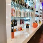 Custom Retail Shelving and Display