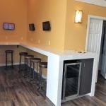 Custom Commercial Countertops