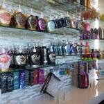 Custom Retail Shelves