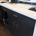Commercial Tanning Salon Cabinets