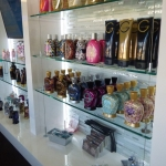 Commercial Retail Displays