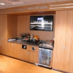 Commercial Cabinetry