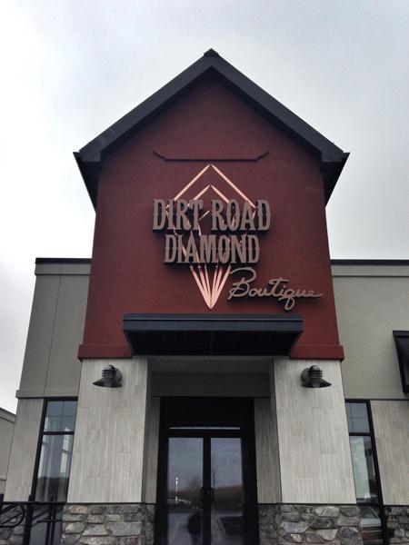 Dirt Road Diamond – Sioux Falls SD
