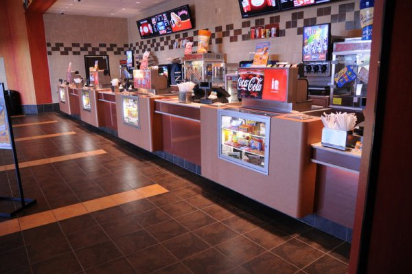 Century 12 Theatres East – Sioux Falls