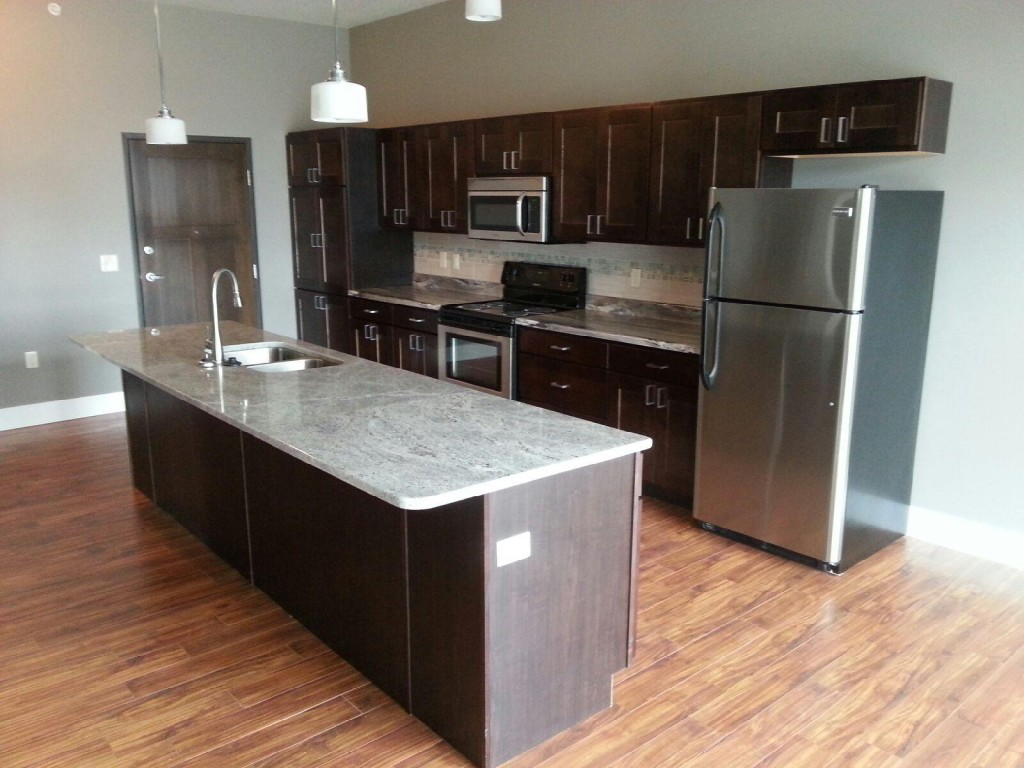 Dakota Lofts – Sioux Falls SD