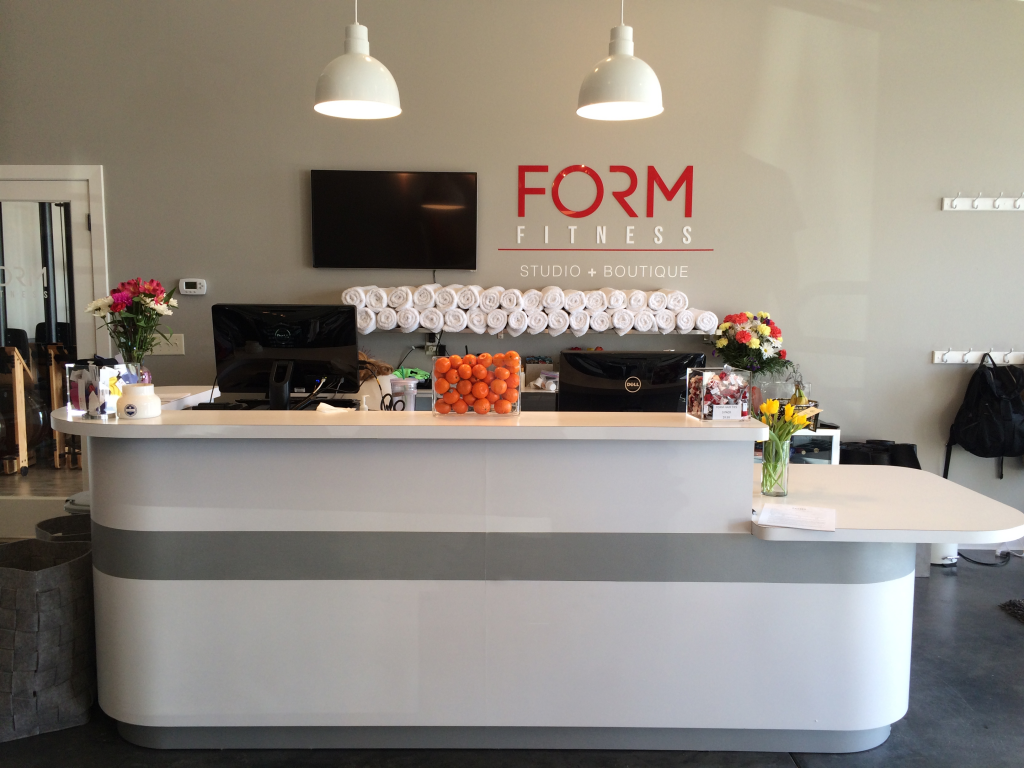 FORM Fitness – Sioux Falls SD