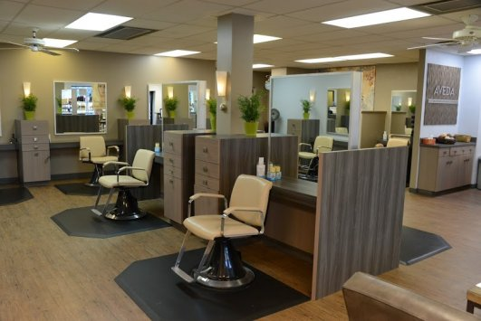 Vanessen's Hair Design – Sioux Falls SD